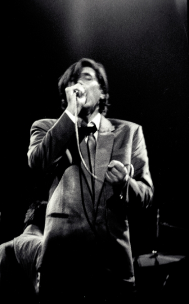 Bryan Ferry in Peterborough