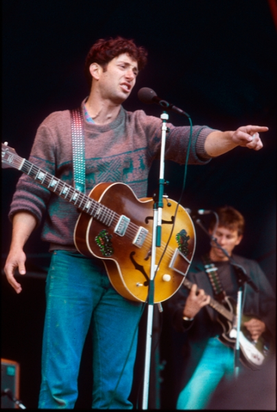 jonathan richman at glastonbury